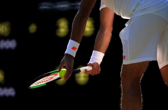 How the coronavirus is affecting tennis