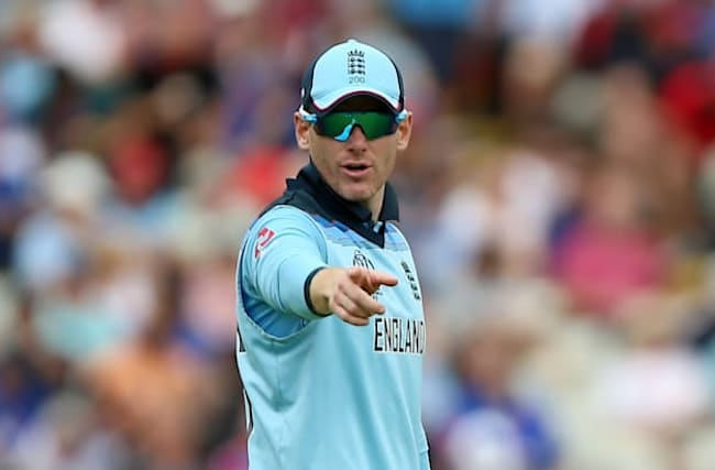 Eoin Morgan open to two England sides playing different formats on the same day
