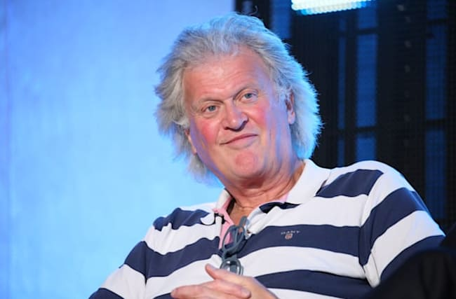 Wetherspoon founder Tim Martin 'worried' by Jeremy Corbyn's business stance
