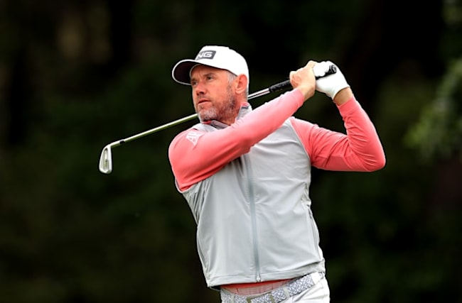 Lee Westwood resumes bid for record-equalling 11th Ryder Cup appearance