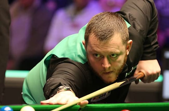 Allen and Maguire progress in UK Championship