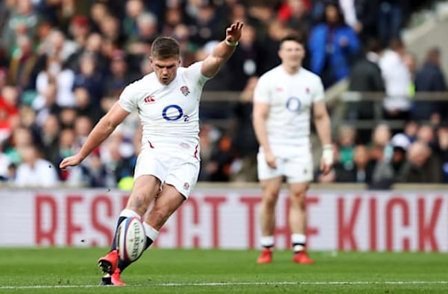 England return to form as Ireland pay for individual errors at Twickenham