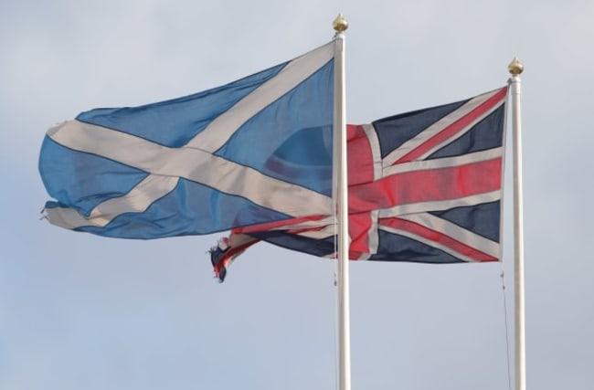 Leading Scottish Labour politician calls for indyref2