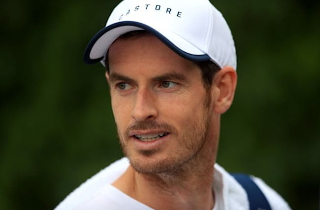 Andy Murray 'gutted' as he shelves plans to play at Australian Open