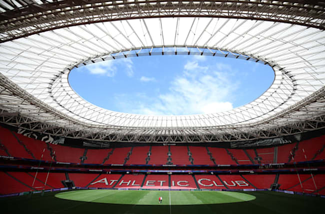 Bilbao ready and willing to host European Championships next year