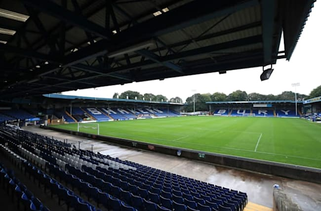 Independent report finds EFL could not have done any more to prevent Bury demise