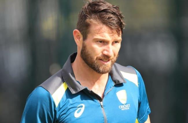 Surrey cancel deal for Australia international Michael Neser