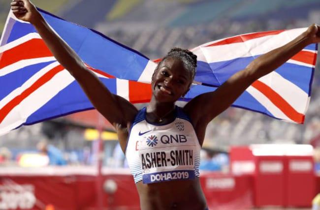 Thomas has high hopes for British duo despite delay to Olympics