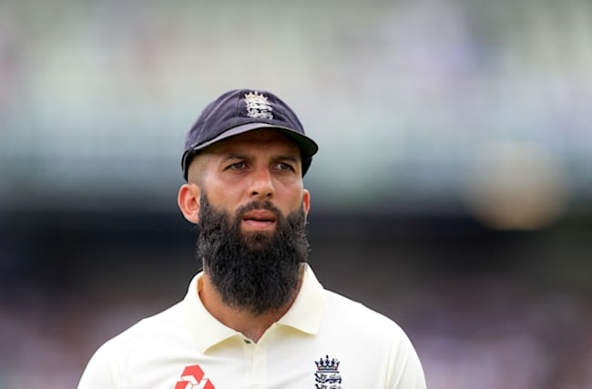 Moeen remains absent with England in the dark over return