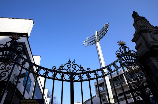 First-class counties boosted by £40million ECB funding package