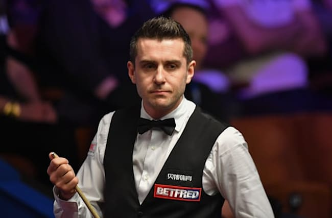 Selby aims to join O'Sullivan by adding Scottish Open to English title