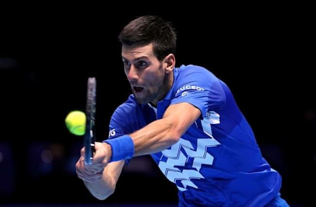 Novak Djokovic: I have a duty to speak up for my fellow players