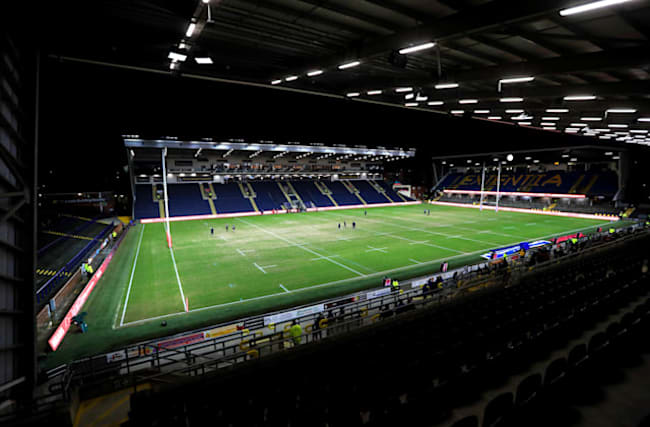 Gary Hetherington hoping rugby league can flourish after coronavirus crisis ends