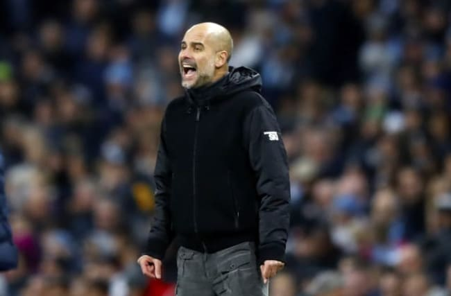 Club comparisons mean nothing on derby day – Guardiola