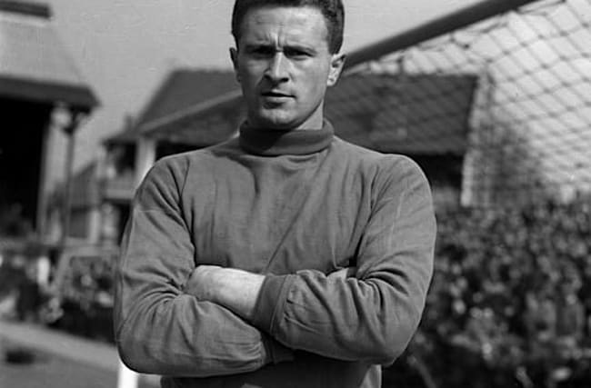 Harry Gregg: The reluctant hero of the Munich air disaster