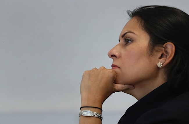 Labour demands Patel bullying inquiry be published immediately