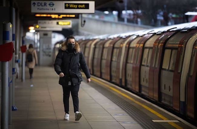 London transport needs Government support for at least two years, says TfL boss