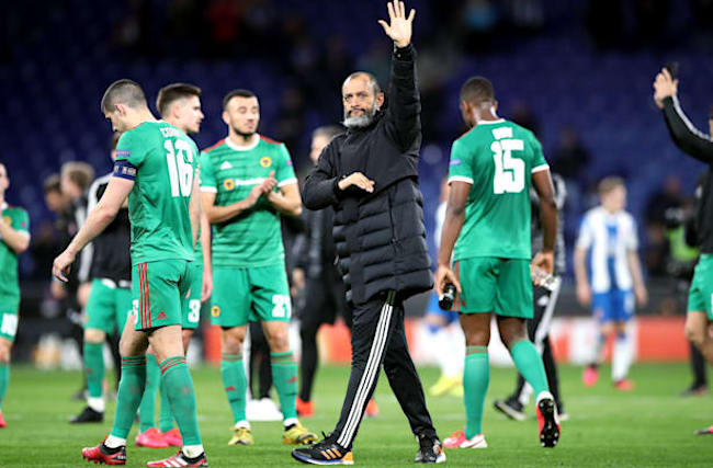 Wolves to quiz UEFA on Espanyol ticket issues