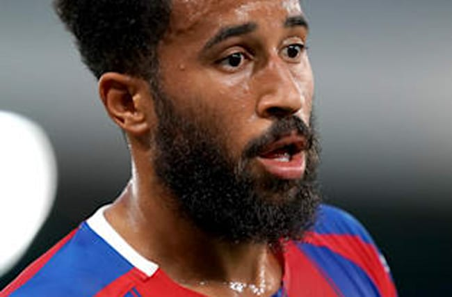 Andros Townsend reveals struggles with gambling addiction