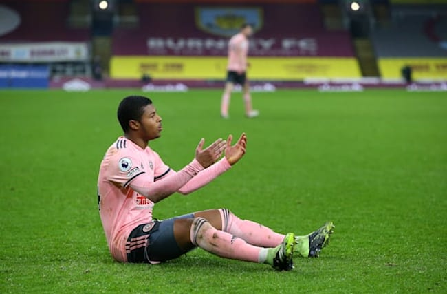 Rhian Brewster backed to come good for Sheffield United