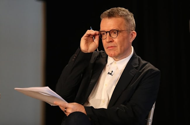 Labour's former deputy leader Tom Watson appointed chairman of UK Music