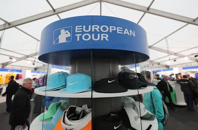 European Tour postpones Asian events due to coronavirus