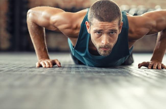Sportsucht und ihre Folgen erklärt