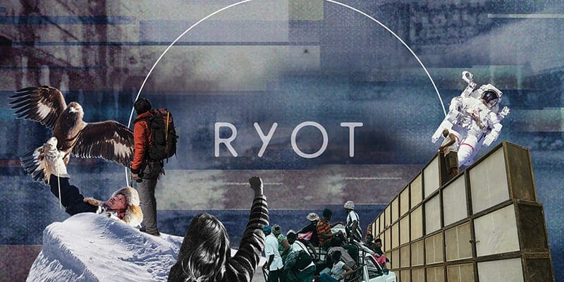 RYOT Studio builds what's next in storytelling