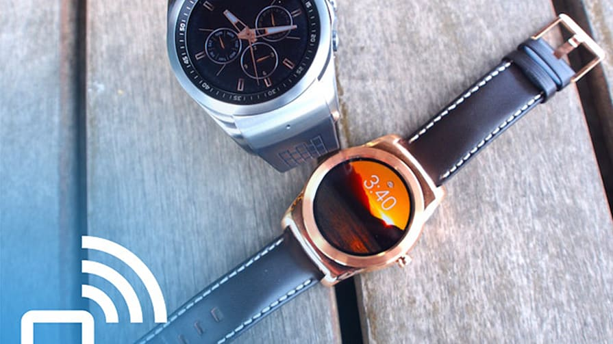 LG's Watch Urbane and Watch Urbane LTE