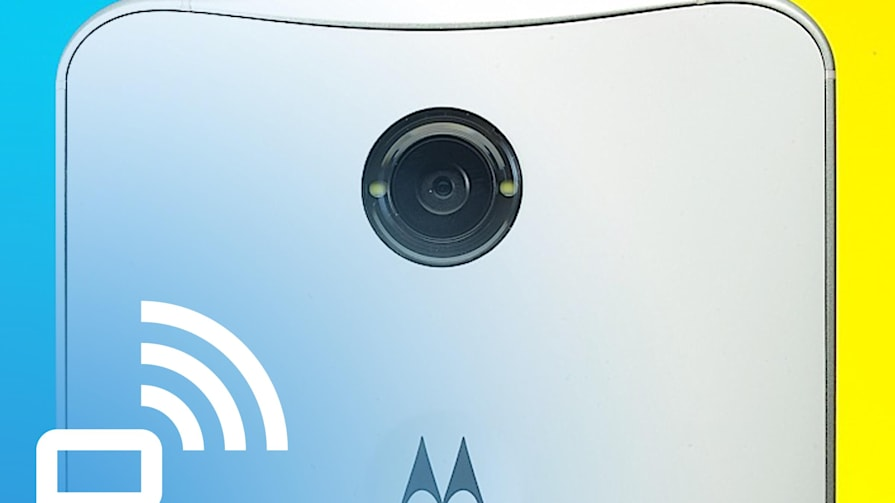 Review: Nexus 6