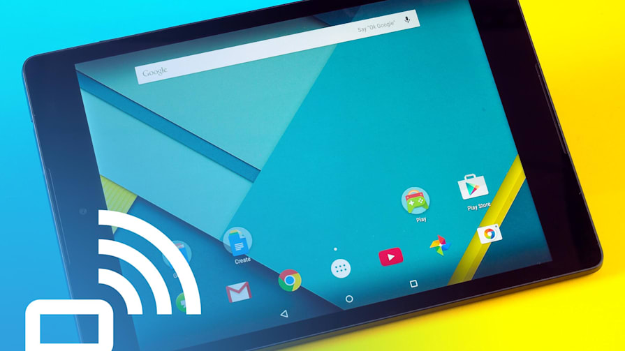 Review: Google Nexus 9