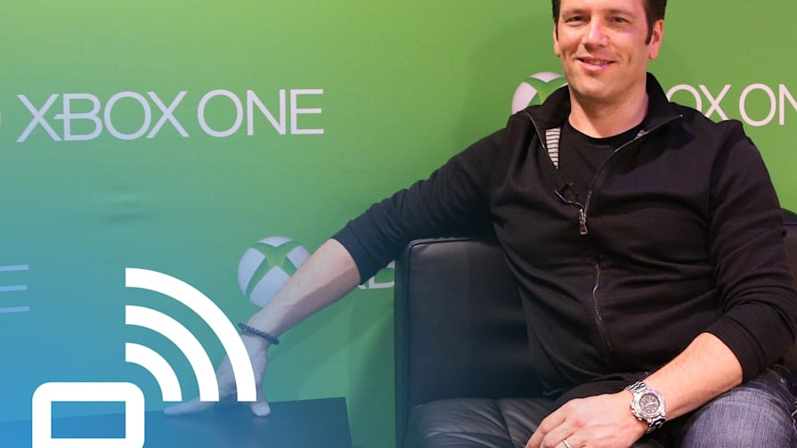 E3 2014 Interview: Head of Xbox Phil Spencer