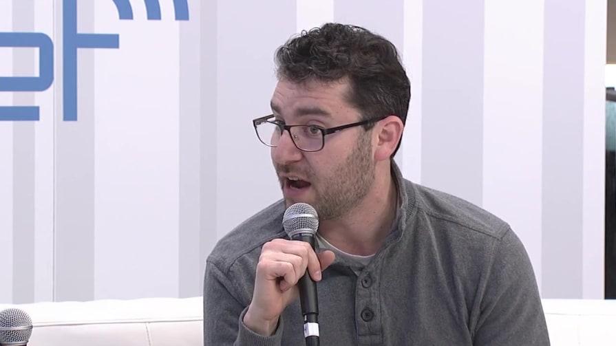 Engadget at CES 2014: Nest Interview
