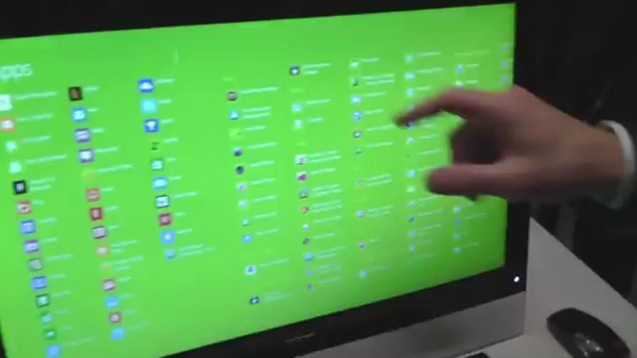 Acer Aspire 5600U Hands-on