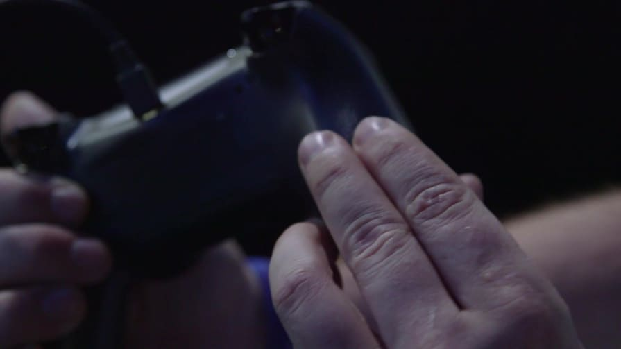 Sony DualShock 4 Controller Hands-on