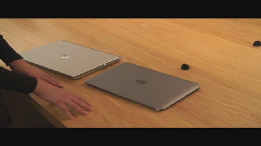 Dell XPS 13 Hands-on