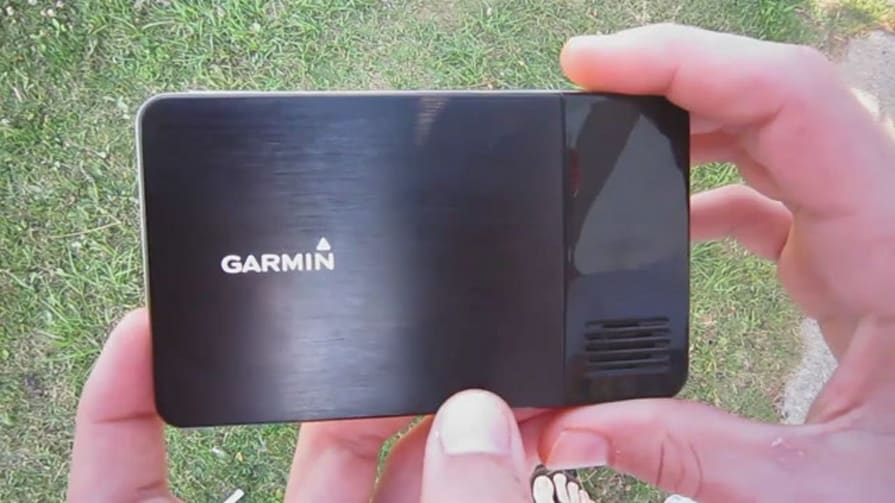 Garmin Nuvi 3790T GPS Review