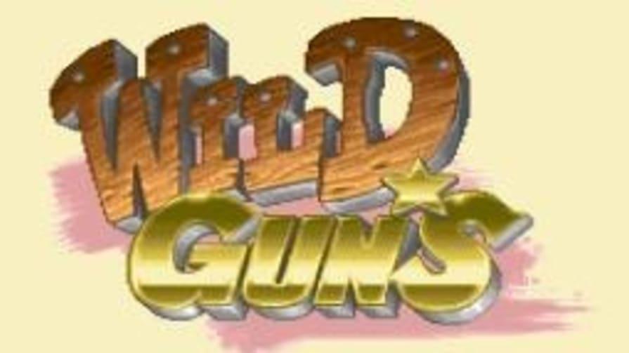 VC in Brief: Wild Guns