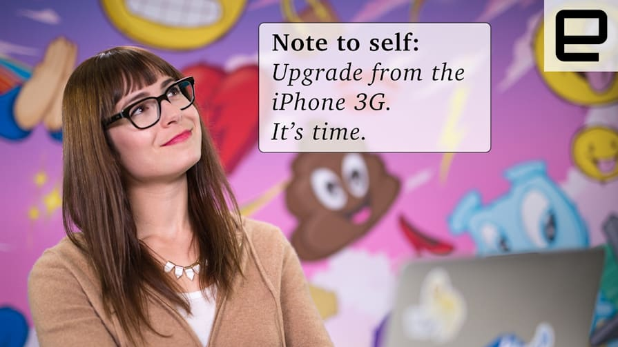 Dear Veronica: Smartphone Life Expectancy