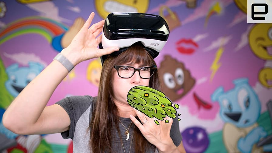 Dear Veronica: Will VR Work with Monocular Vision?