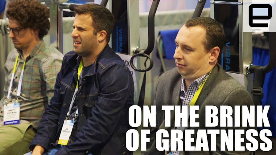 On the Brink of Greatness: Tech Conferences Part 2