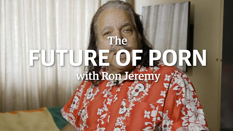Ron Jeremy: The Future of Porn