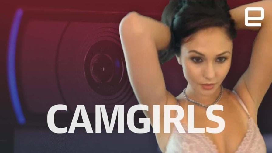 Cam Girls   Computer Love
