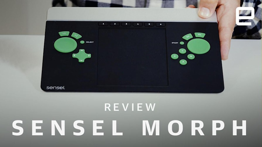 Sensel Morph Review