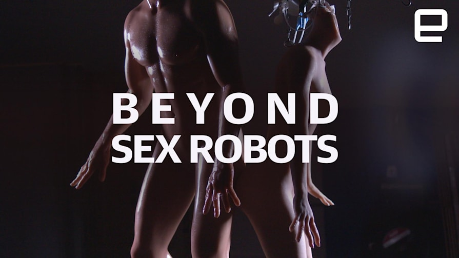 Beyond Sex Robots: Fact vs. Fiction
