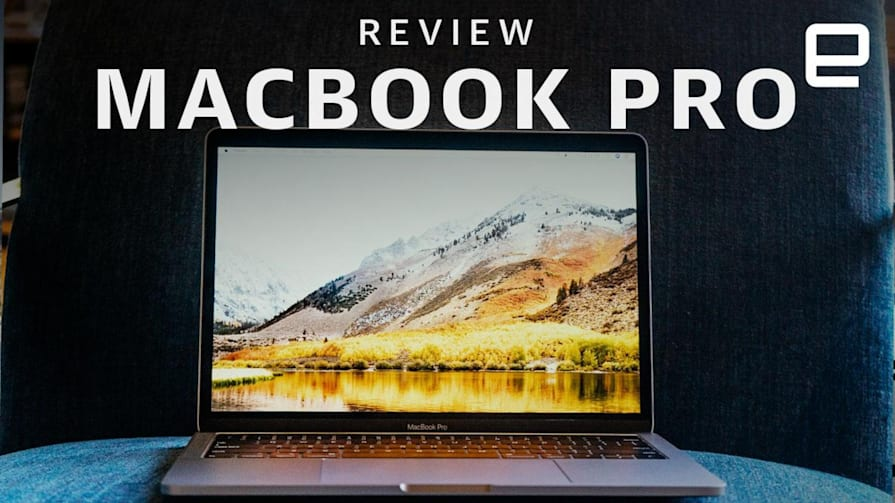MacBook Pro Review (2018): Apple's apology to prosumers