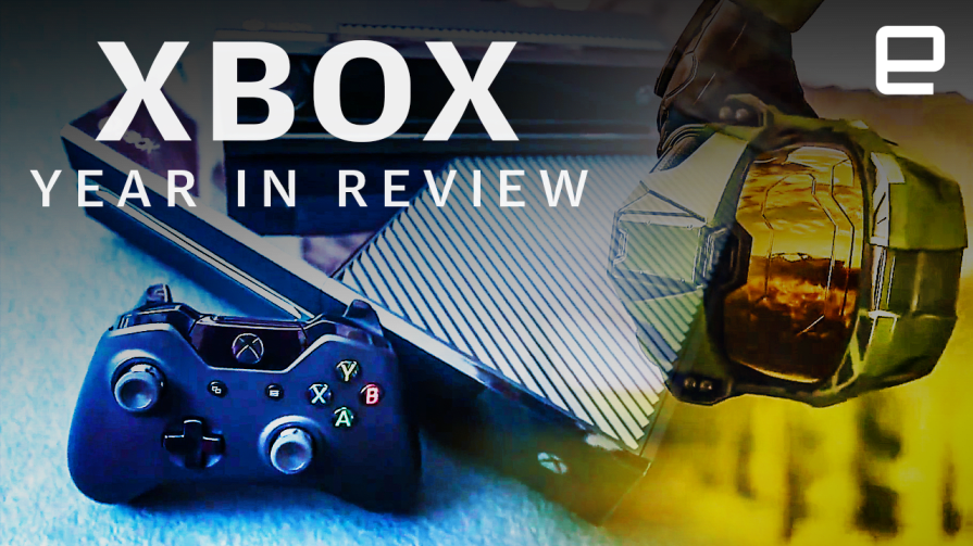 Xbox Year in Review:  Learning from past mistakes