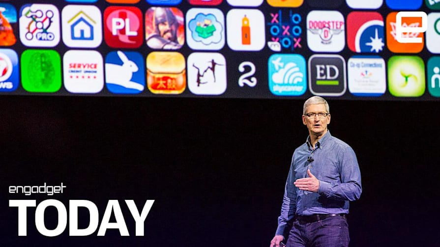Apple may be working on a game subscription service | Engadget Today