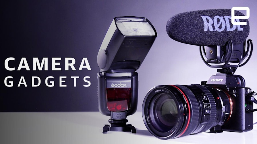 Camera Accessories for Better Photography