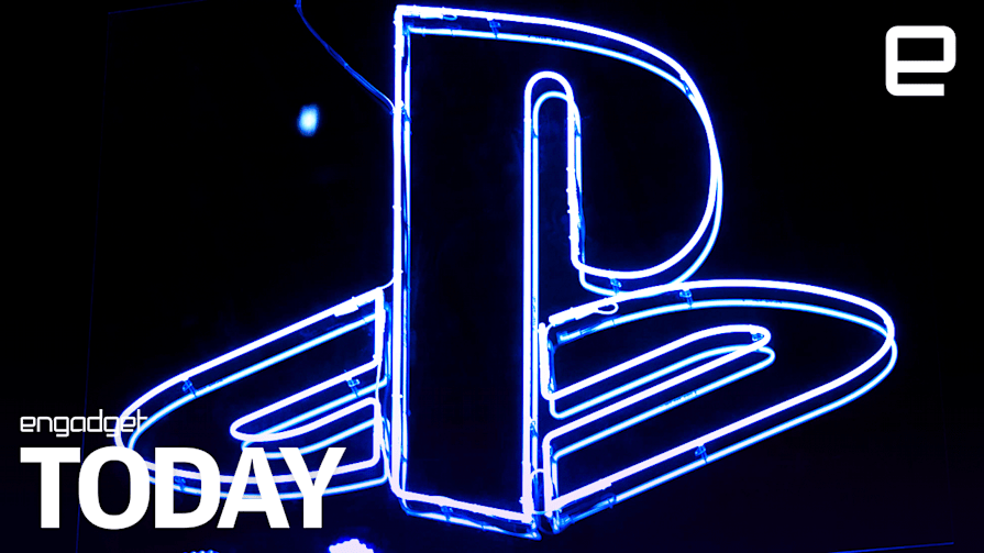 Sony reveals first PS5 details at last   Engadget Today